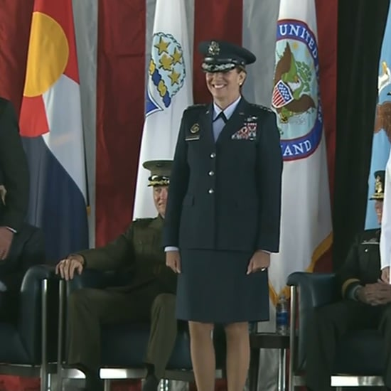 Woman Leading Military Combat Team | Video