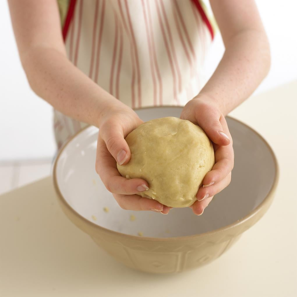 Step 2: Form a Ball