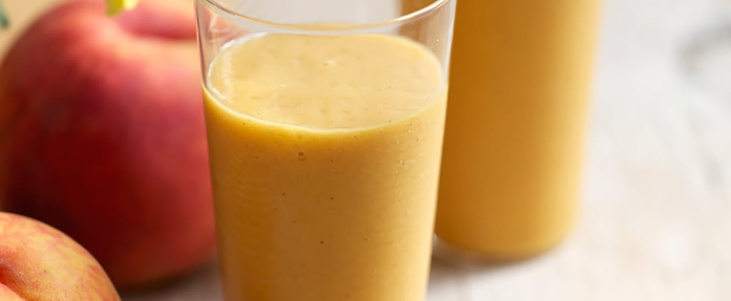 Your New Favorite Fall Smoothie Stars Sweet Potato