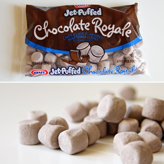 Chocolate Royale Marshmallows