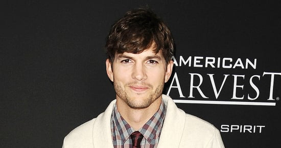 Ashton Kutcher: 'It's My Job to Protect' Daughter Wyatt From Show Business