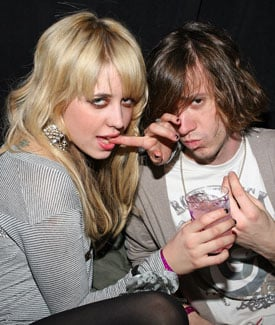 Peaches Geldof and Chester French's Max Drummey To Divorce After Six Months Of Marriage