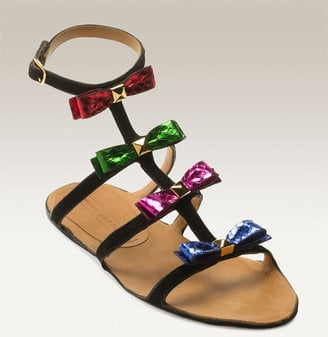 Marc Jacobs Bow Gladiator Sandal: Love It or Hate It?