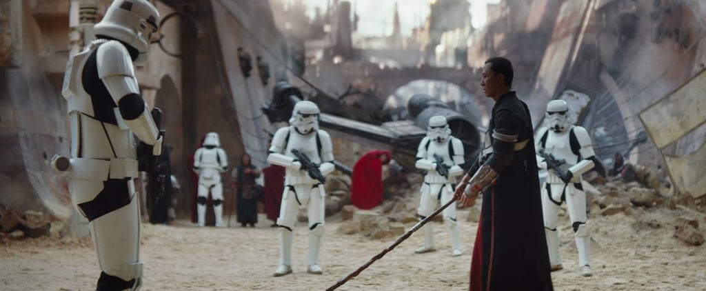 All the Juicy Details We Already Know About Rogue One: A Star Wars Story