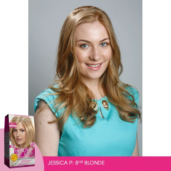 Jessica P: After Healthy Look