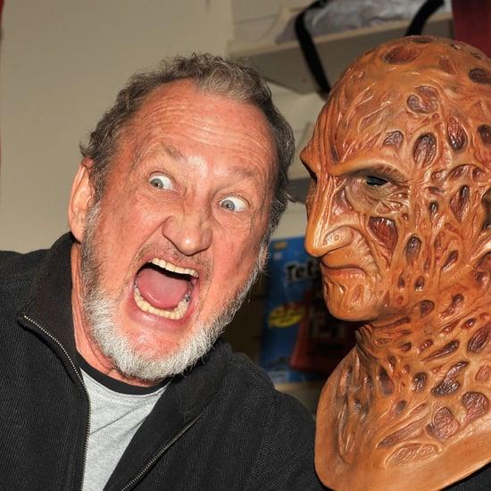A Nightmare on Elm Street Fun Facts