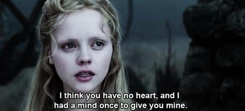 And She Dropped Even More Truths in Sleepy Hollow