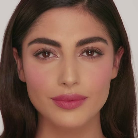 Amal Clooney's Wedding Makeup DIY