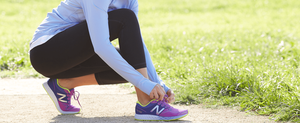 Haven't Gone Running in a While? This Is the Workout For You