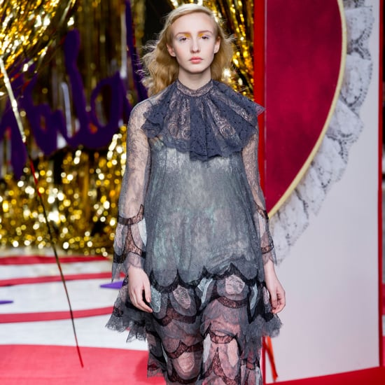 Meadham Kirchhoff Autumn/Winter 2014 | Pictures