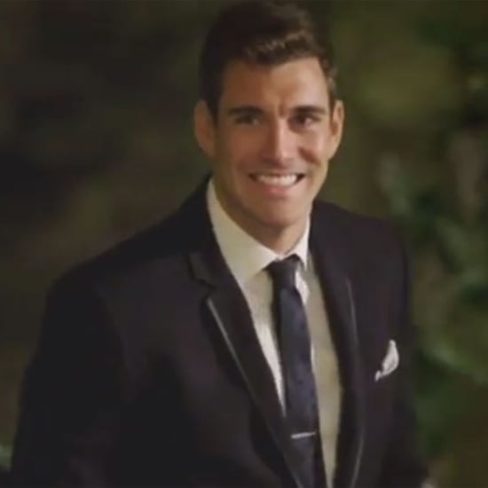 Pictures of the Men on The Bachelorette Australia 2016
