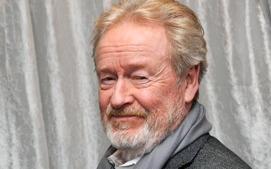 FROM EW: Ridley Scott Oscar Snub 'Shocked' Producer of The Martian