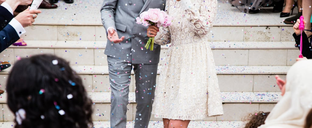 This City Hall Wedding Will Make You Want to Ditch Tradition