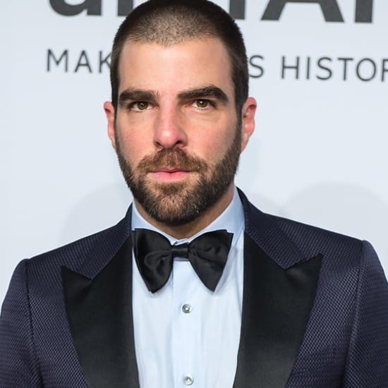 Zachary Quinto Buys $3.1 Million Manhattan Apartment