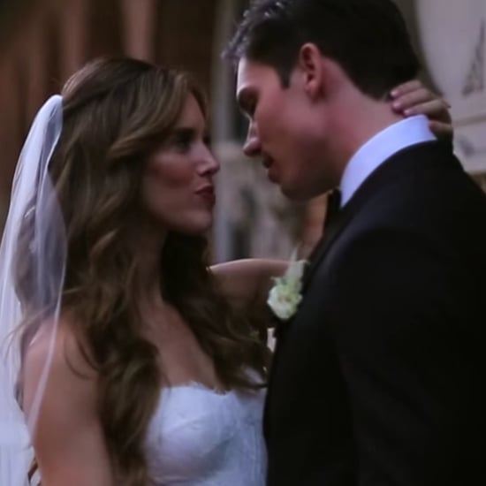 Kayla Ewell and Tanner Novlan Wedding Video