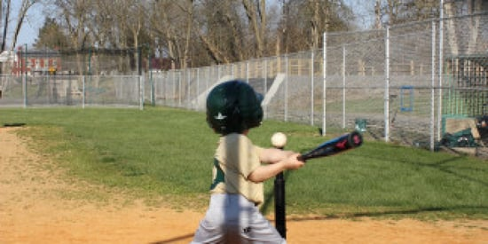 Confessions of a Tee-Ball Coach