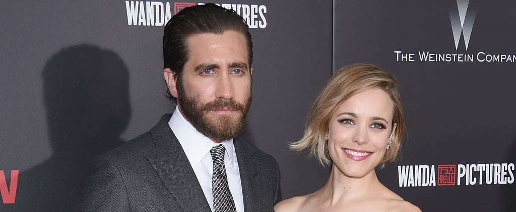 Rachel McAdams and Jake Gyllenhaal Take Center Stage at the Southpaw Premiere