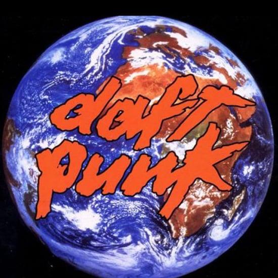 """Around the World"" by Daft Punk"