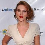 Love it or Hate it: Scarlett Johansson at LA Shorts Fest'09