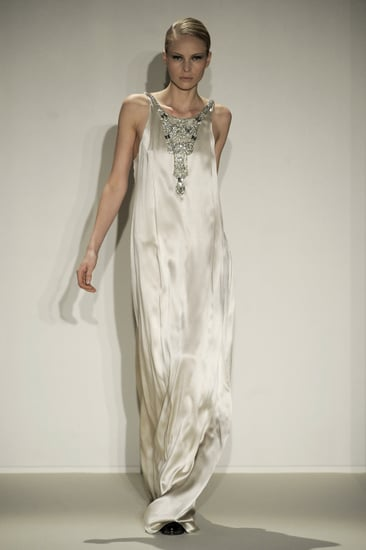 Paris Fashion Week: Collette Dinningham Fall 2009