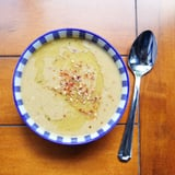 Vegan Chickpea Soup Recipe