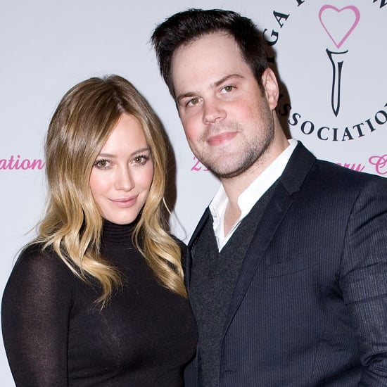 Hilary Duff and Mike Comrie Break Up