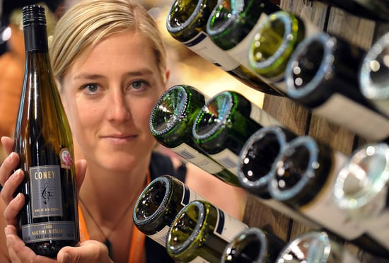 New Zealand Wine Facts, History, and Trivia