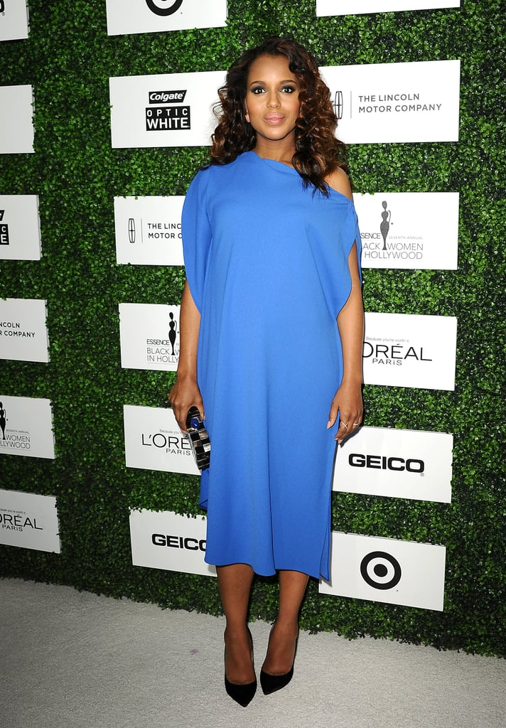Kerry Washington at the Essence Black Women in Hollywood Luncheon