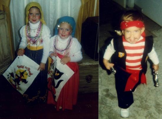 Swashbucklin' Pirate Style