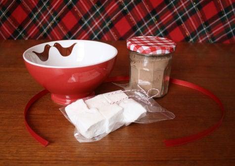 Cute Food Alert! Homemade Marshmallows