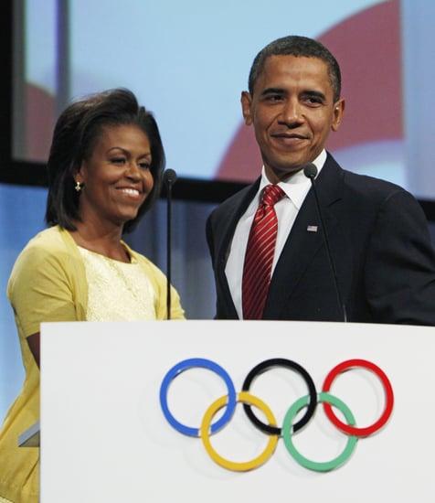 Rio de Janeiro Picked to Host the 2016 Summer Olympics