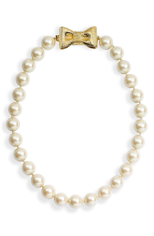 Kate Spade New York Pearl Necklace