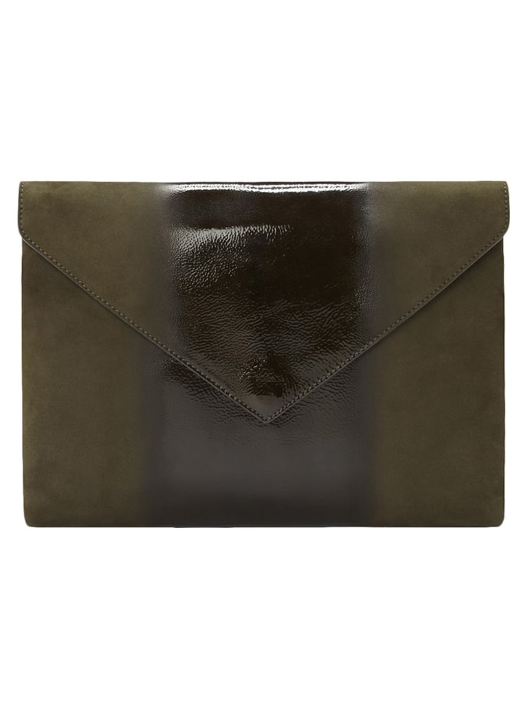 Vince Camuto Roma Clutch ($398)