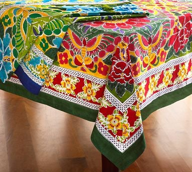Summer Tablecloth