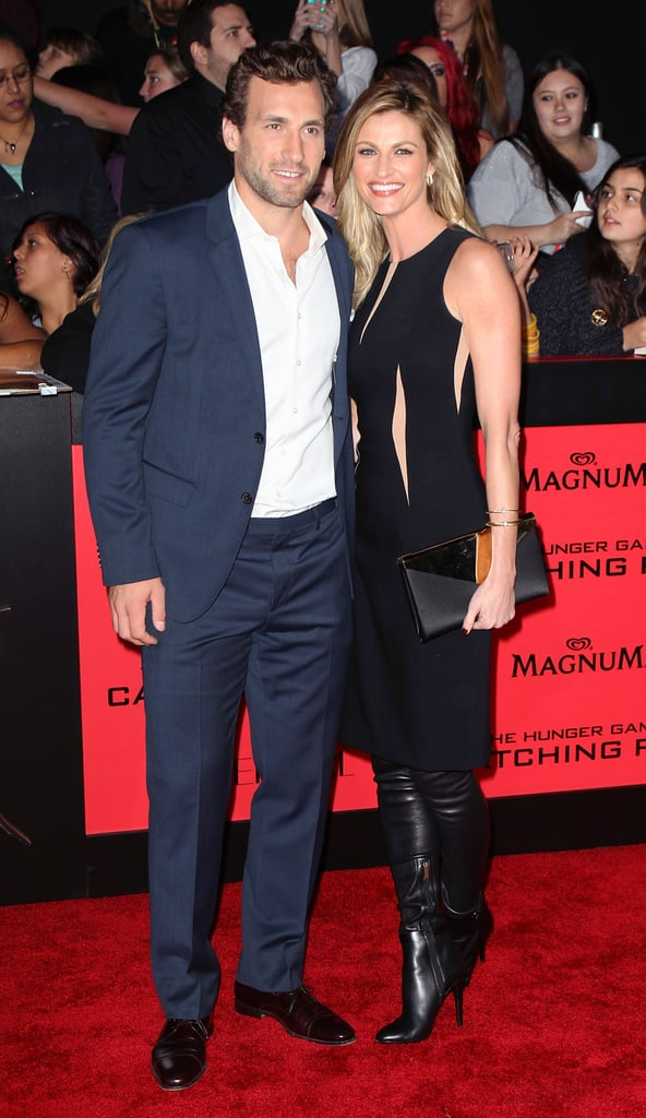 The Catching Fire Cast Gets Lots of Love at Its LA Premiere