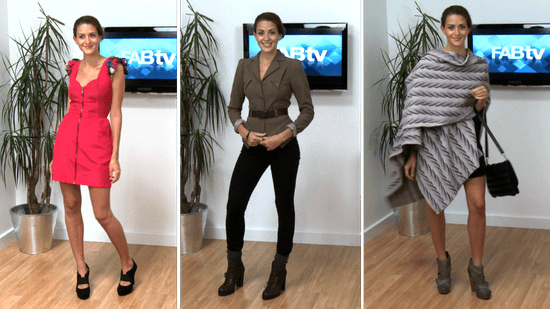 How to Wear Chunky Shoes For Fall