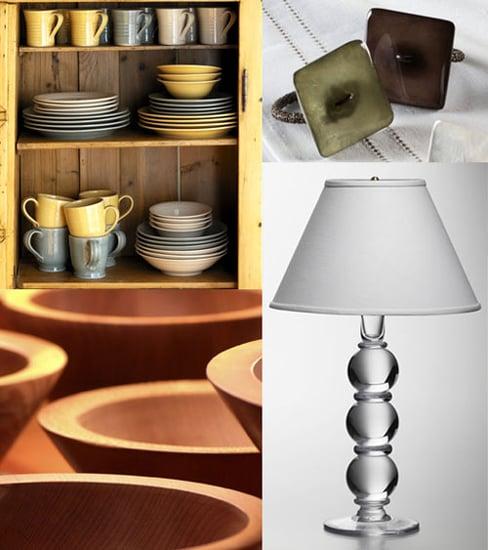 Designer Spotlight: Simon Pearce