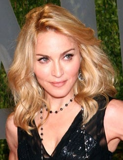 Sugar Bits — Madonna To Adopt Second Child From Malawi?