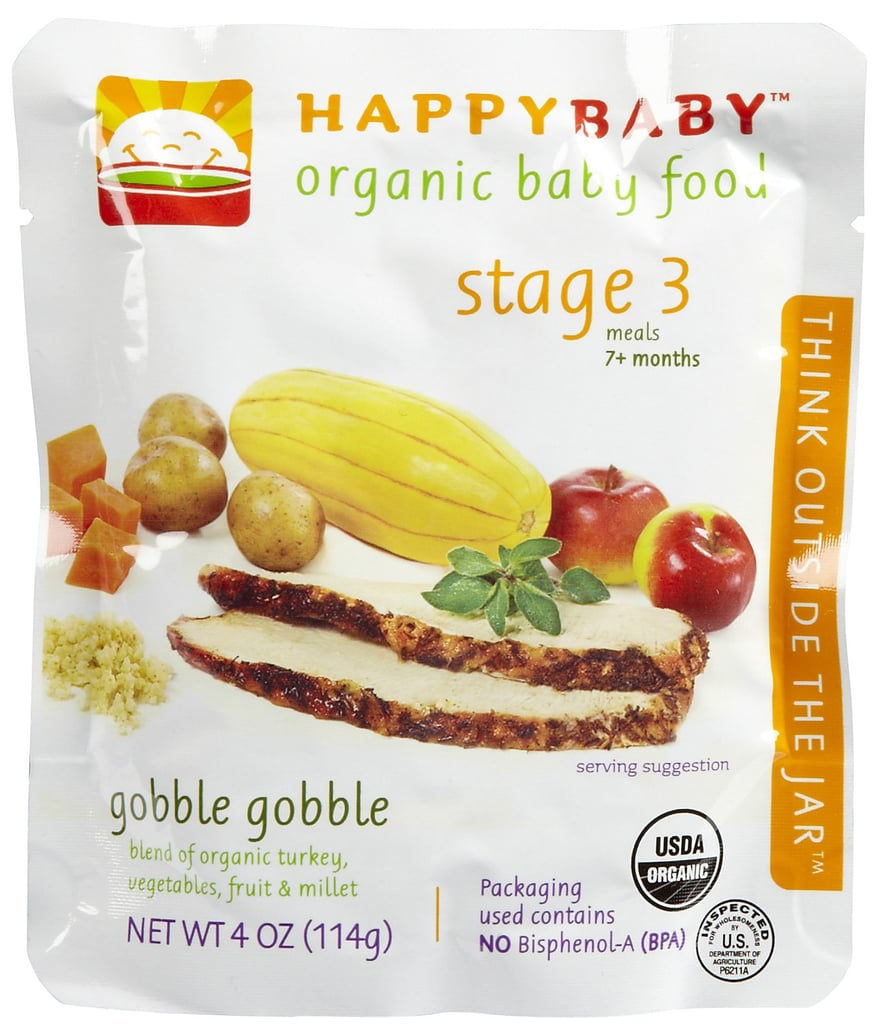 Happy Baby Gobble Gobble ($8/6)