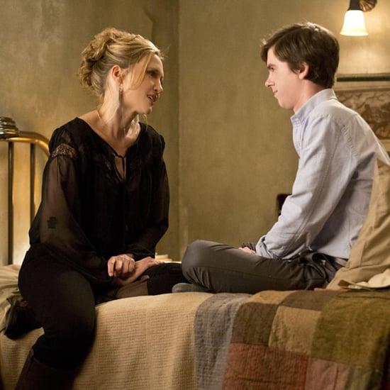 Bates Motel Season Two Trailer