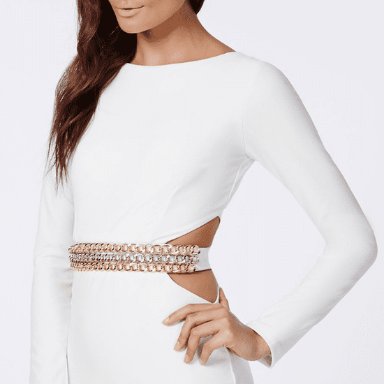 The Dress White and Gold 2015