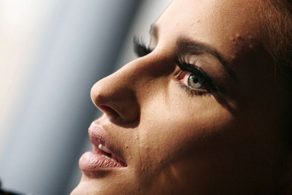 Christian Dior Cruise Collection 2008: Backstage Beauty