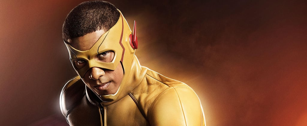 Who Is Kid Flash? 5 Things You Should Know About Keiynan Lonsdale