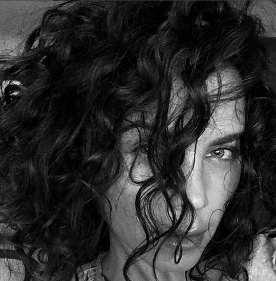 See What Jenna Dewan Tatum Looks Like With a Curly Perm
