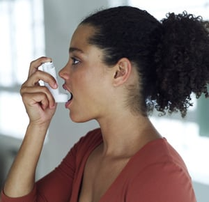 Fit Tip: Asthma and Running