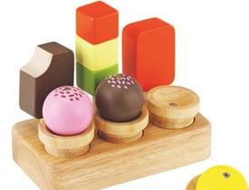 Ice Cream Toys for Kids