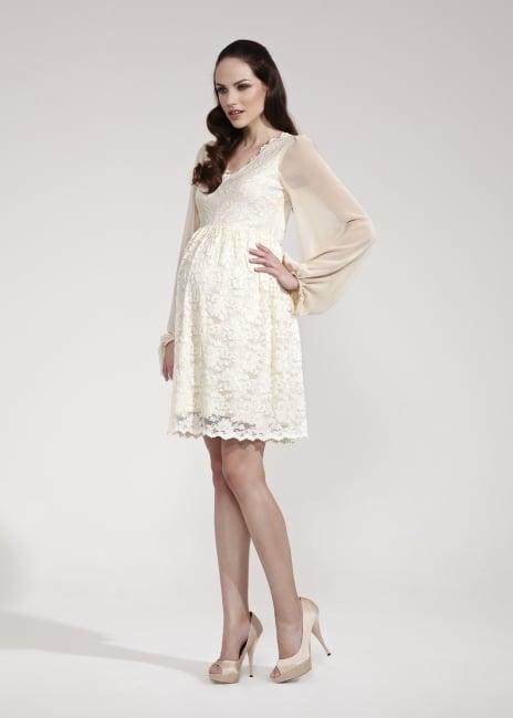 Rock-a-Bye Rosie Tallulah Wedding Dress