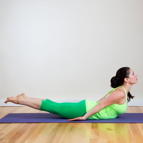 Yoga Poses That Tone Your Butt