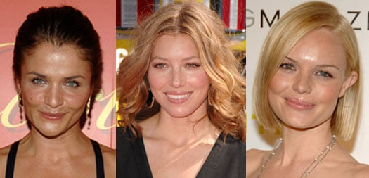 Trend Alert: Natural Makeup and Glowing Skin