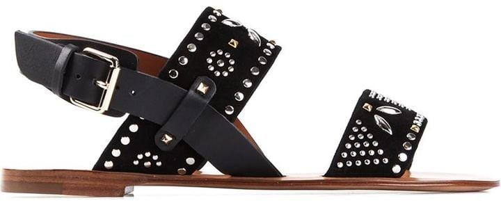 Valentino Flat Sandals